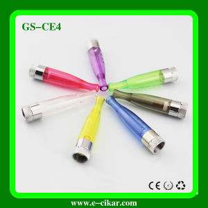 E-Cikar Ecig Starter Kit, H2 Clearomizer, Hot Sale! ! ! GS-H2