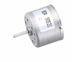 Low Price BLDC Motor Ba24mmix