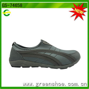 New Comfortable Women Casual Sport Shoes (GS-74658) pictures & photos