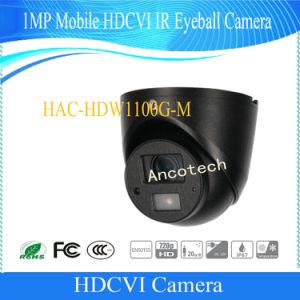 Dahua 1MP Hdcvi IR Eyeball Mobile Camera (HAC-HDW1100G-M) pictures & photos