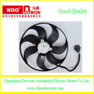 Radiator Fan / Radiator Cooling Fan / Car Electric Fan / Car Fan for VW Polo Box 1j0959455m pictures & photos