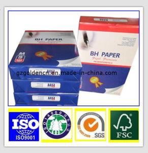 A4 Copy Paper, , 70/75/80GSM Copy Paper pictures & photos