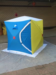 Ice Fishing Tent Fishing /Ice Fishing Shelter pictures & photos