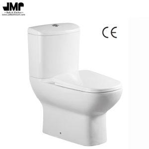 Sanitary Ware Water Closet Bathroom Ce Ceramic Toilet pictures & photos