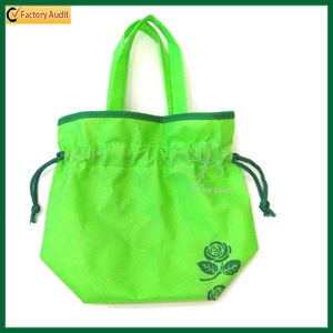 Wholesale Custom Reusable Shopping Bag Pouch (TP-dB134) pictures & photos