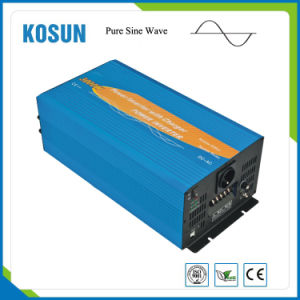 3000W Pure Sine Wave Inverter with Charger pictures & photos