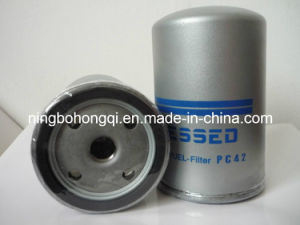 Car Auto Fuel Filter PC42 From Ningbo pictures & photos
