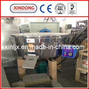 100kg/H Color Mixer/Mini Plastic Granule Color Mixer pictures & photos