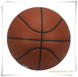 Promotion Gift of PU Hygroscopic Laminated Basketball (OS24007) pictures & photos