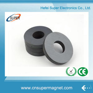 Ring Ferrite Magnet Various Sizes Available pictures & photos