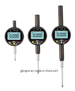 2inch 50.8*0.01 Five Button Digital Indicator