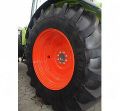 Forestry Wheel, Agricultural Wheel (DW20X26 DW25X26) for Tractor pictures & photos