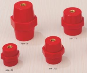 Hot Sale Asm Series Low Voltage Insulator pictures & photos