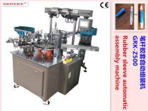 Rubber Sleeve Automatic Assembly Machine pictures & photos