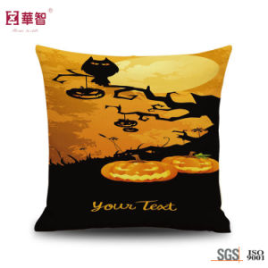Decoration Sofa Cushions for Halloween pictures & photos