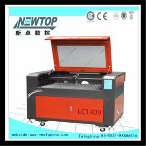 Laser Cutting Machine/Metal Laser Cutter/ YAG Laser Cutting Machine (1409) pictures & photos