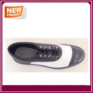 Breathable Golf Shoes for Men pictures & photos