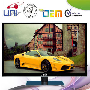 "Hot Selling Ultra Thin High Quality Cheap 32"" LED TV pictures & photos"