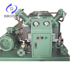 Brotie Totally Oil-Free Carbon Dioxide Booster pictures & photos