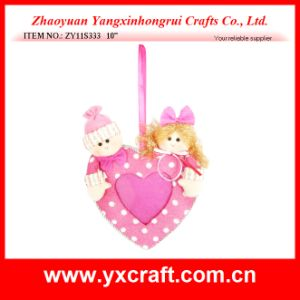 Valentine Decoration (ZY11S333) Angle Love Picture Frame - Photo Album pictures & photos