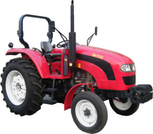 4 Wheel Tractor SH900 2WD 90HP pictures & photos
