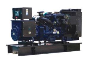 Diesel Generator Set Power Genset Low Noise AC Generators pictures & photos