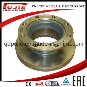 BPW Truck Spare Parts Brake Rotor 0308835050 (PJTBD013) pictures & photos