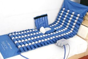 2017 New Design Electric Medical Air Bed pictures & photos