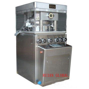Automatically High Speed Pill Making Machine pictures & photos