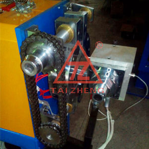 Lsfh Cable Gland Shroud Extrusion Machine pictures & photos