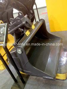 S50 European Tilt Mud Bucket Fit for Excavator pictures & photos