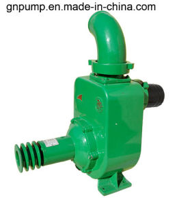 Best Quality Self-Priming Agricultural Water Pump 4 Inch pictures & photos