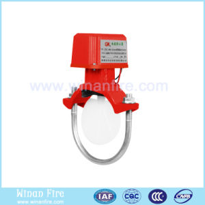 DC 24V Flow Detector for Fire Protection pictures & photos