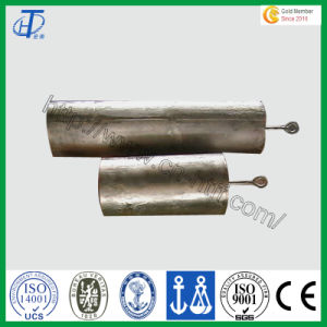 Anti-Corrosion for Sacrificial Anode Magnesiun Alloy Anode