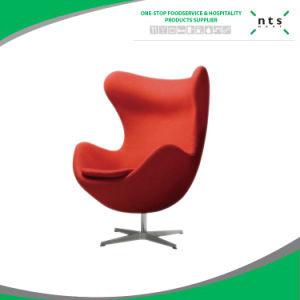 Modern Fabric Chair Design, Egg Chair Design, Restaurant Chair pictures & photos