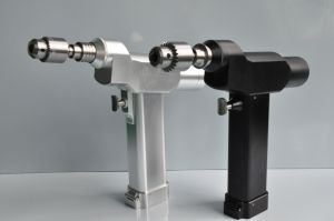 ND-2011 Dual Function Autoclavable Bone Surgical Drill pictures & photos