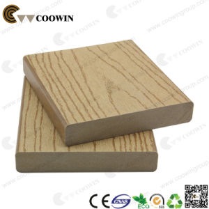 Outdoor Composite Plastic Looks Like Wood Flooring pictures & photos