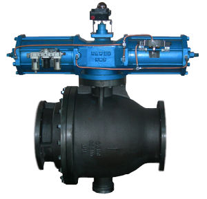 Auto Control Electric Ball Valve pictures & photos