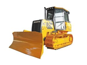 SD08ye/Ys Turbo Charged Shantui Bulldozer Water Cooled 4 Stroke / Cycle pictures & photos