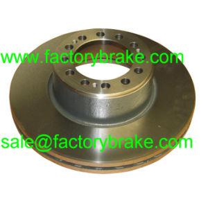 for Mercedes-Benz 9424211312/4079000500/4079000502/4079000501 Saf Truck Brake Disc pictures & photos