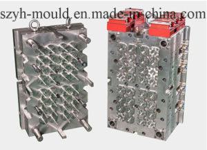 Plastic Medical Laboratory Components Mould