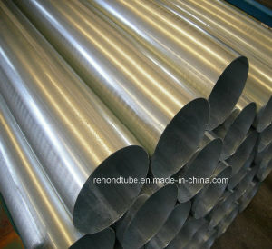 ERW Aluminised Tube for Exhaust Pipe