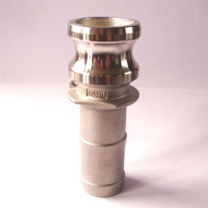 E Type Camlock Coupling in Stainless Steel for Pipe Joint pictures & photos
