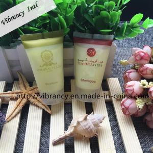 30ml Hotel Bath Gel in Tube Hotel Shampoo pictures & photos