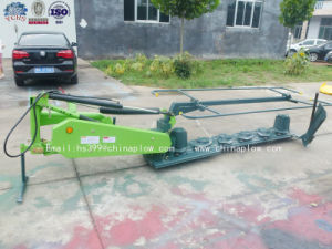 Side Disc Mower for Tractor pictures & photos