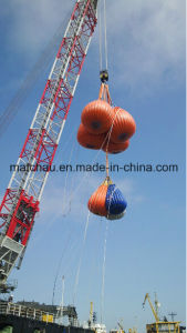5t Load Test Water Bags for Crane and Davit pictures & photos