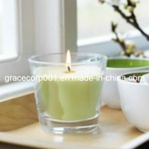 Scented Glass Candle pictures & photos