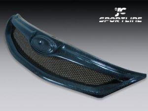 Subaru Impreza 10th Generation 2.0r Carbon Fiber Wrc Design Girlle
