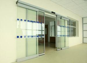Hangzhou Demax Automatic Sliding Doors (DS100) pictures & photos