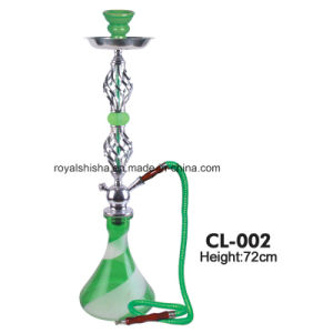 Hot Sale Zinc Alloy Hookah Amy Deluxe Shisha pictures & photos